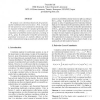 Pairwise Symmetry Decomposition Method for Generalized Covariance Analysis