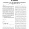 Palantir: a framework for collaborative incident response and investigation