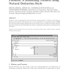 Pandora: A Reasoning Toolbox using Natural Deduction Style
