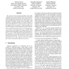 Parallel Biological Sequence Comparison Using Prefix Computations