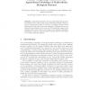 Parallel Computing Platform for the Agent-Based Modeling of Multicellular Biological Systems