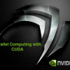 Parallel computing with CUDA