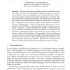 Parallel Evolutionary Optimisation with Constraint Propagation