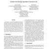 Parallel Global Routing Algorithms for Standard Cells