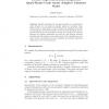 Parallel High-Dimensional Integration: Quasi-Monte Carlo versus Adaptive Cubature Rules