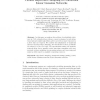 Parallel Importance Sampling in Conditional Linear Gaussian Networks