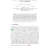 Parallel Monte Carlo Algorithms for Sparse SLAE Using MPI