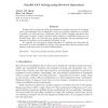 Parallel SAT Solving using Bit-level Operations