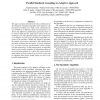 Parallel Simulated Annealing: An Adaptive Approach