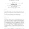 Parameterized algorithmics for linear arrangement problems