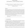Parametric Domain-theoretic Models of Polymorphic Intuitionistic / Linear Lambda Calculus