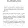 Parsing Expression Grammar as a Primitive Recursive-Descent Parser with Backtracking