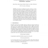 Partial Evaluation of PEPA Models for Fluid-Flow Analysis