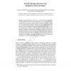 Partial Valuation Structures for Qualitative Soft Constraints