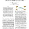 Partially Synchronized DEC-MDPs in Dynamic Mechanism Design
