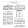 Passive device modeling methodology using nonlinear optimization