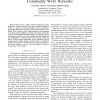 Passive Listening and Intrusion Management in Commodity Wi-Fi Networks