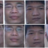 Patch-based Face Recognition From Video