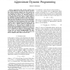 Pathologies of temporal difference methods in approximate dynamic programming