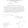 Pattern-based preservation of building blocks in genetic algorithms