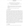 Patterns in Discretized Parabolas and Length Estimation