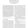 PCS: An Efficient Clustering Method for High-Dimensional Data
