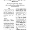 Pedagogical Agents for Teacher Intervention in Educational Robotics Classes: Implementation Issues