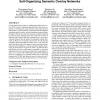 Peer-to-peer information retrieval using self-organizing semantic overlay networks