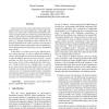 Peer-to-Peer Spatial Queries in Sensor Networks