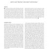 Perception of Speech in Noise: Neural Correlates