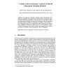 Performance Analysis of Hybrid Fingerprint Matching Methods