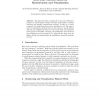Performance Analysis of Parallel Embedded Real Time Systems Based on Measurement and Visualization