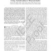 Performance Assessment of Linear State Estimators Using Synchrophasor Measurements