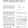 Performance Bound for Turbo-Coded 2-D FSO/CDMA Systems over Atmospheric Turbulence Channels