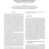 Performance Evaluation in Grid Computing: A Modeling and Prediction Perspective