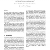 Performance Evaluation of Memory Consistency Models for Shared Memory Multiprocessors