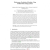 Performance Evaluation of Students Using Multimodal Learning Systems