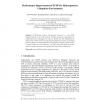 Performance Improvement of SCTP for Heterogeneous Ubiquitous Environment