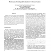 Performance Modeling and Evaluation of E-Business Systems