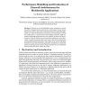 Performance Modelling and Evaluation of Firewall Architectures for Multimedia Applications