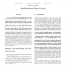Performance of Distributed Algorithms for Topology Control in Wireless Networks