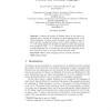 Periodic and Sturmian languages