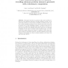 Phase Transition Properties of Clustered Travelling Salesman Problem Instances Generated with Evolutionary Computation