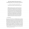 Piecewise Quadratic Reconstruction of Non-Rigid Surfaces from Monocular Sequences