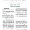 PL-Gossip: Area Hierarchy Maintenance in Large-Scale Wireless Sensor Networks