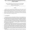 Planar Arrangement of High-Dimensional Biomedical Data Sets by Isomap Coordinates