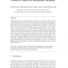 Planning under uncertainty using model predictive control for information gathering