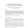 Platform Independent Timing of Java Virtual Machine Bytecode Instructions