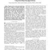 Polyadenylation site prediction using interesting emerging patterns