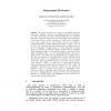 Polymorphic Electronics